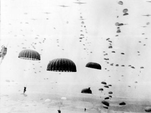 Világháborús katonák holttesteit találták meg