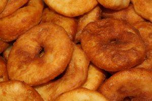 Parasztkonyha - tót ételek Tápiósápon