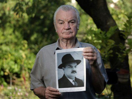 Apja tragikus történetét mesélte el az ORIGO-nak Pinnyei Szilárd