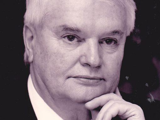 Agrozoológus - beszélgetés Prof. Dr. Seprős Imrével