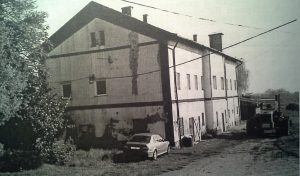 Kovásznai / Kovács / Tauffer / Lónyay / Nagy kastély – Sűrű puszta