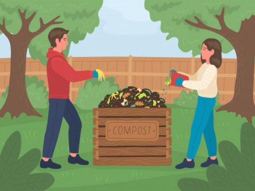 Mitévők legyünk januártól? Élet a kerti avar égetése után (II. rész)