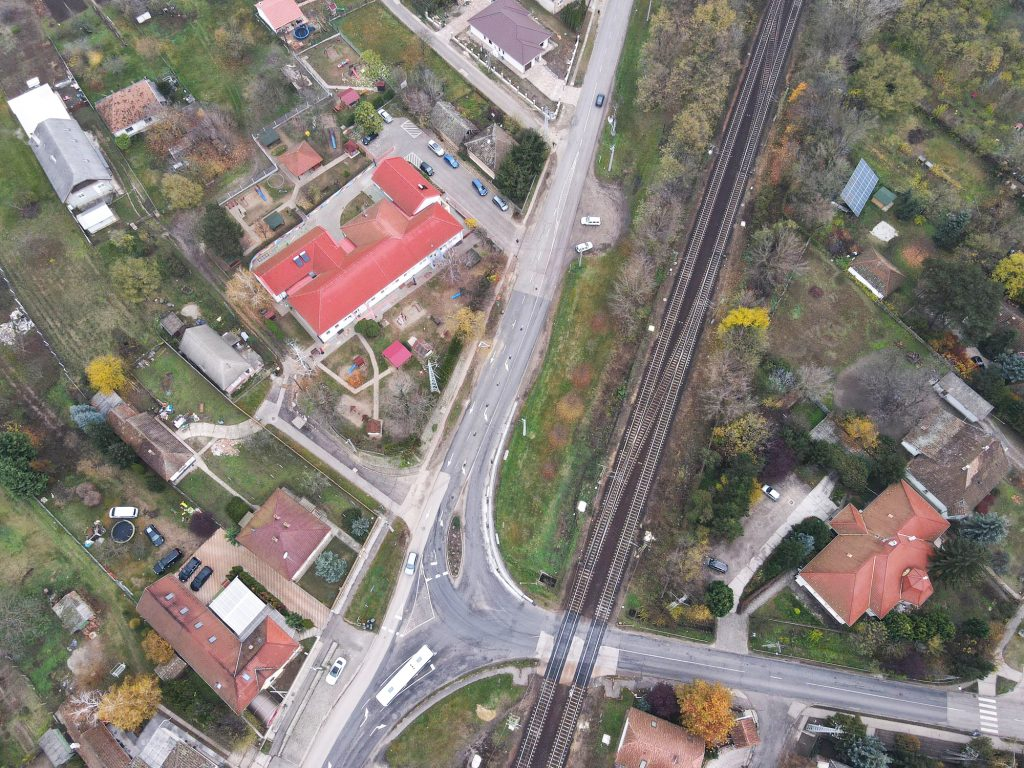 sülysáp-vasútutca-útépítés