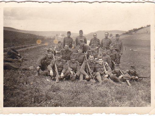 Pillanatképek a 2. világháborúról - IV. rész A fegyverek elhallgattak