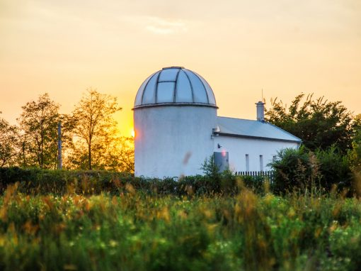 Előadás és kérdezz-felelek a csillagászok szervezésében ma délután
