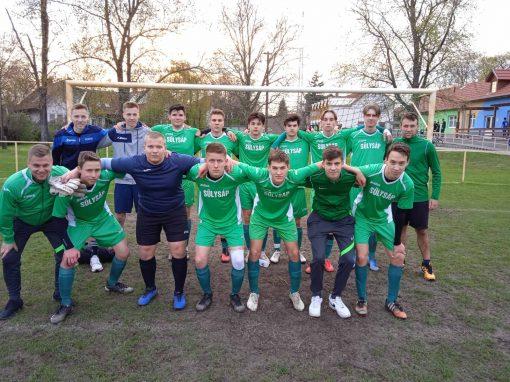 Labdarúgás – U19-es hírek