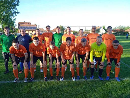 Foci – A felnőtt csapat két meccsből két győzelemmel továbbra is versenyben a bronzéremért