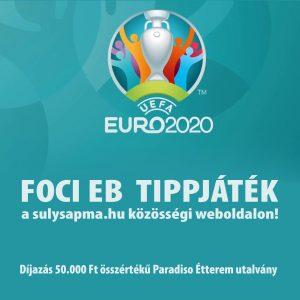 FOCI EB tippjáték