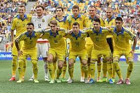csapatfotó: Ukrajna